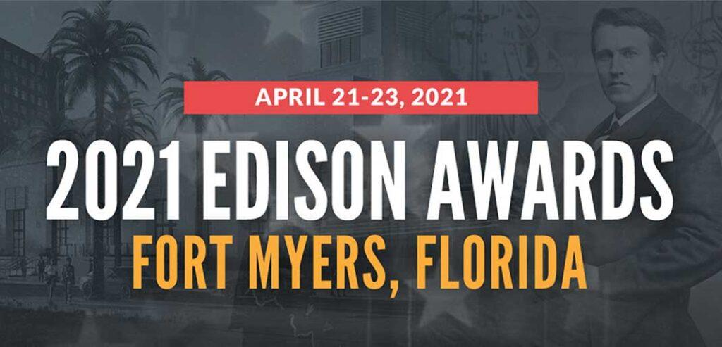 2021 Edison Awards